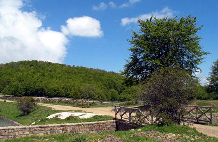 Carta Europea del Turismo Sostenibile del Parco dei Nebrodi