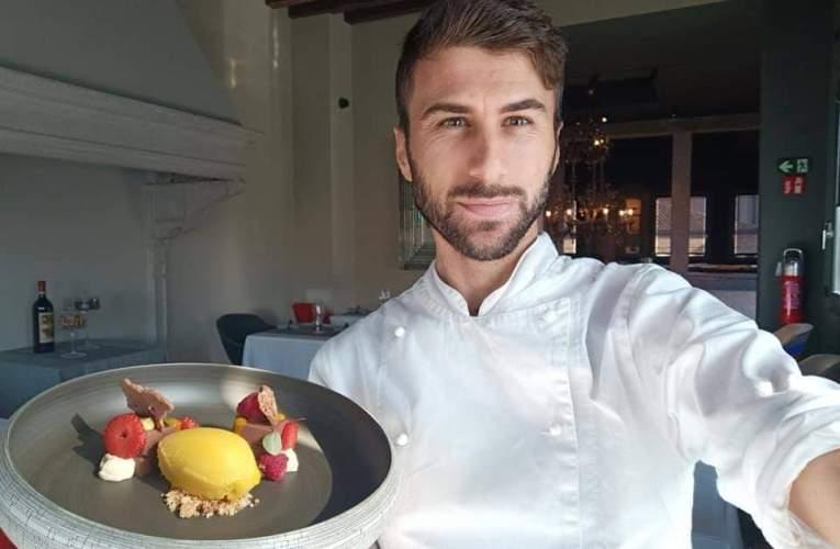 Selam Allaraj, il Pastry Chef di Venezia arrivato da un piccolo villaggio d'Albania