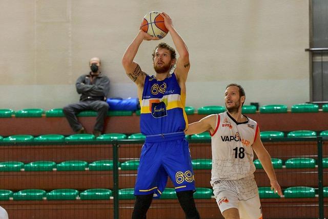 Bernareggio vince 88-75: Torrenova lotta ma viene battuta