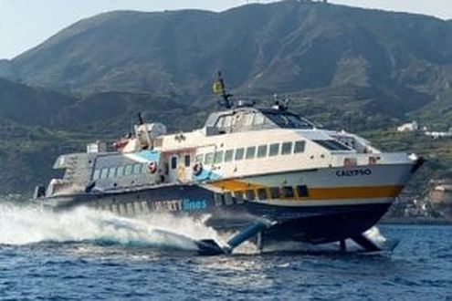 Forti sconti ai pendolari delle Isole minori