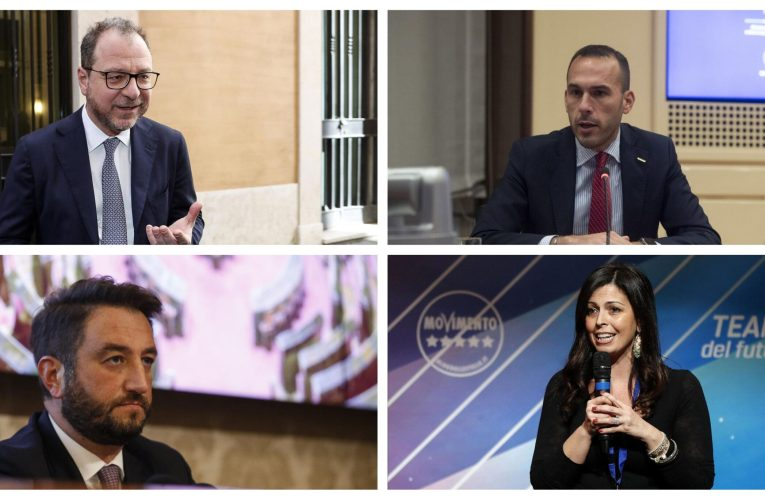 Governo Draghi. La Sicilia sempre più lontana: zero ministri e viceministri; 4 sottosegretari