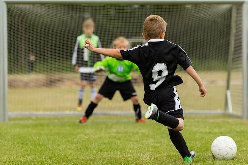 Alimentazione per il giovane calciatore