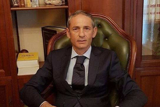 """Luca affetto da SMA. L'appello di Calderone: """"Non fermate la raccolta fondi"""""""
