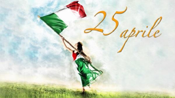 Le parole del Presidente Mattarella per celebrare il 25 aprile.