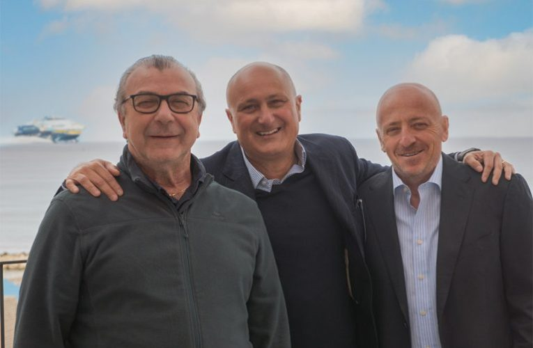 Intervista a Gianluca Morace (direttore generale Liberty Lines) e Nunzio Formica (direttore commerciale Liberty Lines)