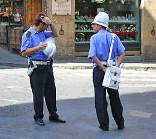 Milazzo (Me) – Saranno assunti 22 vigili urbani stagionali