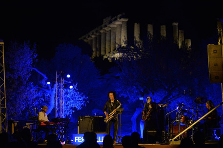 Musica: torna Festivalle,tra i templi e il mare di Agrigento