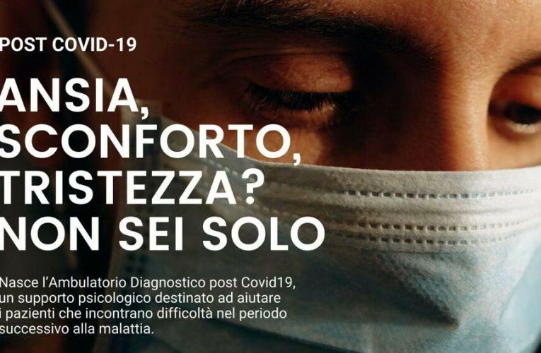 S.Agata Militello (Me) – Ambulatorio psicologico post Covid, venerdì la conferenza di  presentazione del progetto