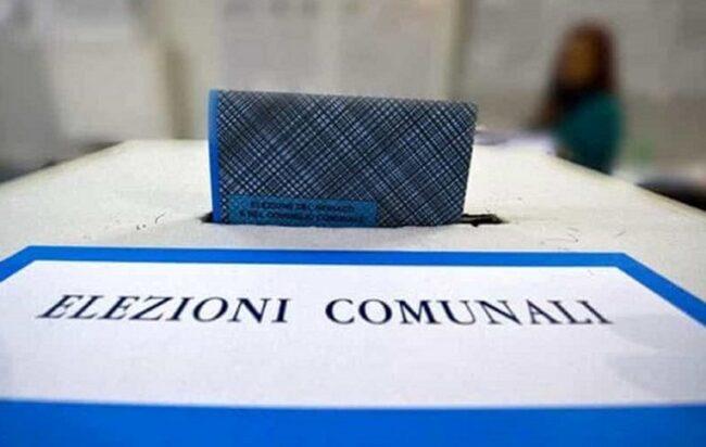 Amministrative '21 in Sicilia si vota il 10 ottobre