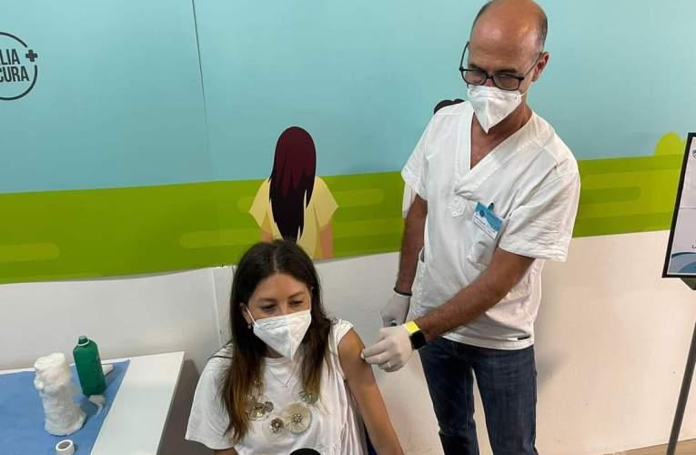Vaccino senza puntura. Messina è la prima città d'Europa