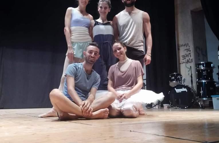 La Sardegna si veste a danza. È Galà con 'Passi d'Ogliastra'