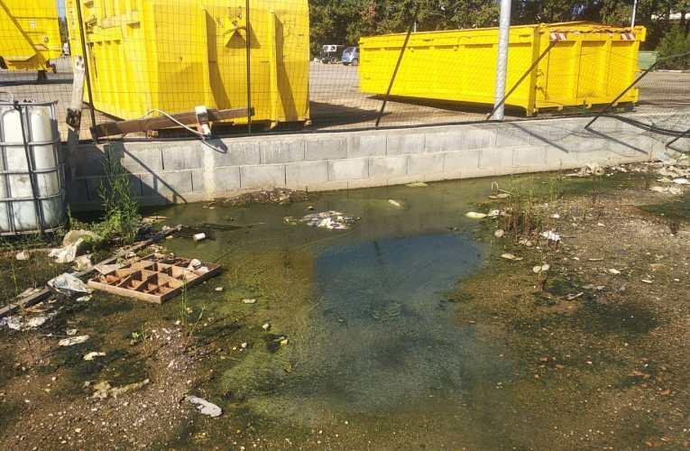 Inquinamento ambientale CCR c.da Pissi. Esposto all'Arpa dei consiglieri di opposizione di Capo d' Orlando