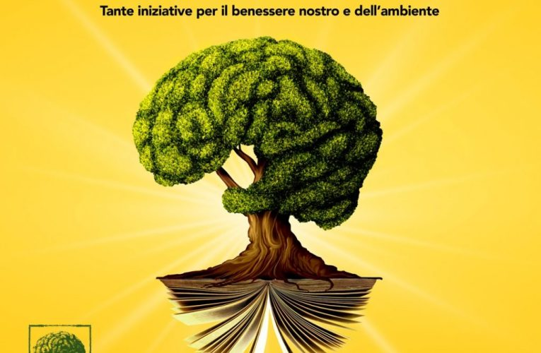 """""""Leggere ci fa crescere"""", la campagna di Mondadori Store per benessere e ambiente"""