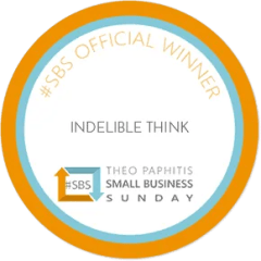 #SBS, Small Business Sunday, Theo Paphitis, Dragon's Den, copywriter, freelance copywriter