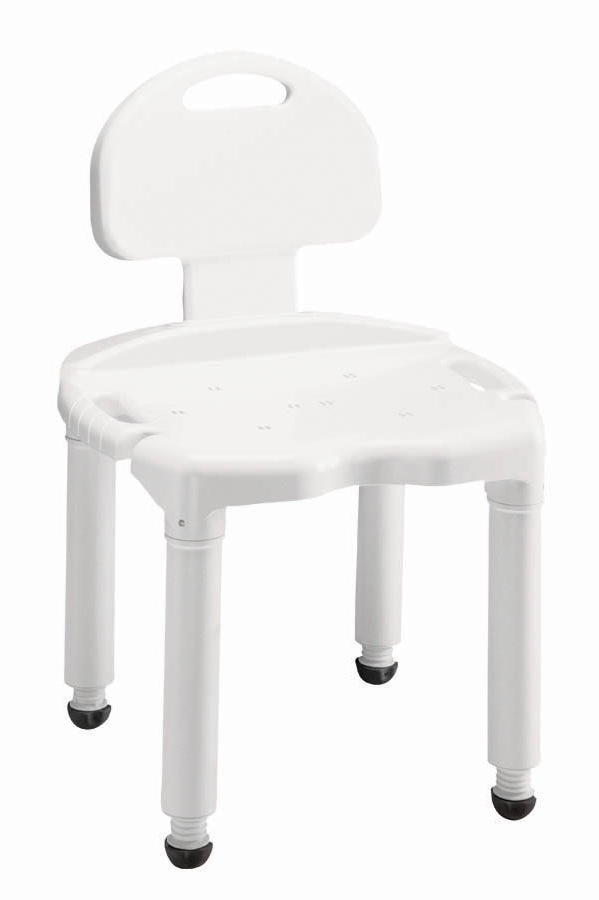 Carex Shower Chair at IndeMedicalcom