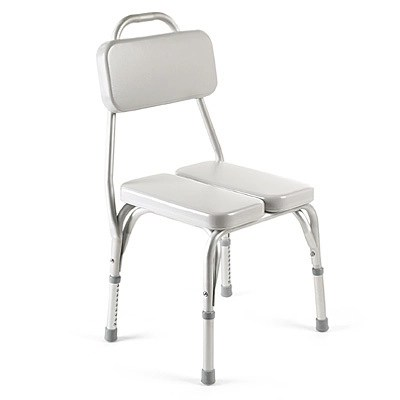 invacare shower chair teak rocking chairs sam s club vinyl padded 9872 at indemedical.com