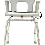 Eagle Bariatric Swivel Shower Chair