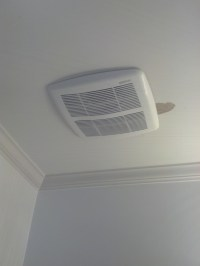 replacing a bathroom fan - 28 images - one project at a ...