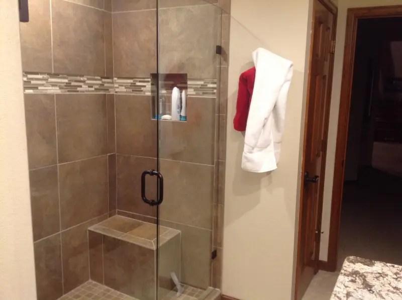 Bathroom Remodeling  Renovations in Colorado Springs CO