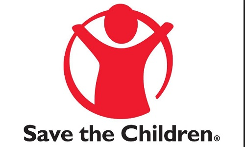 SAVE CHILDREN 1