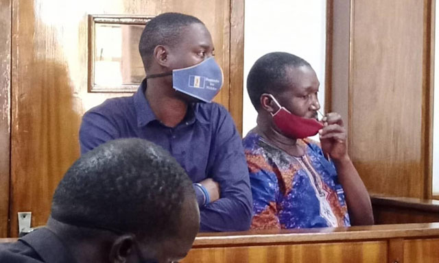 Uganda cranes fan uncle money sentenced to four years in jail for  manslaughter