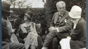 Gonne girls: The women who fired WB Yeats's passion - Independent.ie