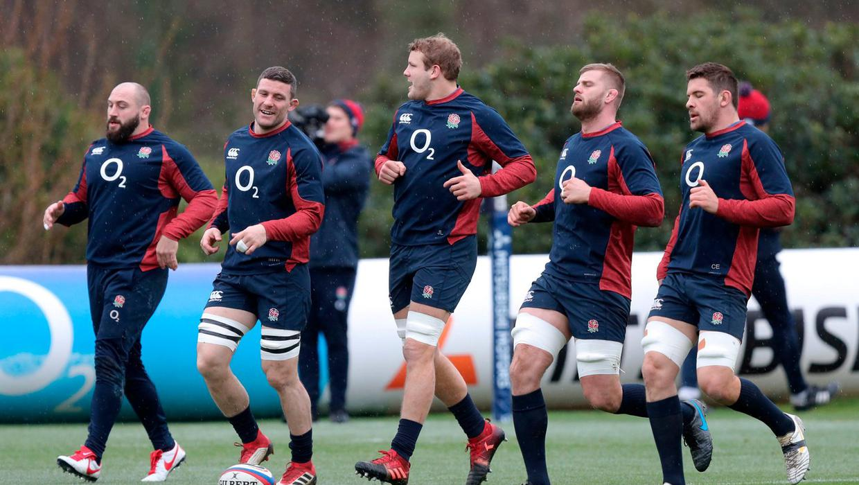 Confirmed: Italy v England postponement puts Six Nations in crisis ...