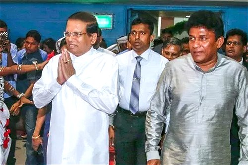 Sri Lankan President announces major measures to dispel misconceptions on constitutional reforms