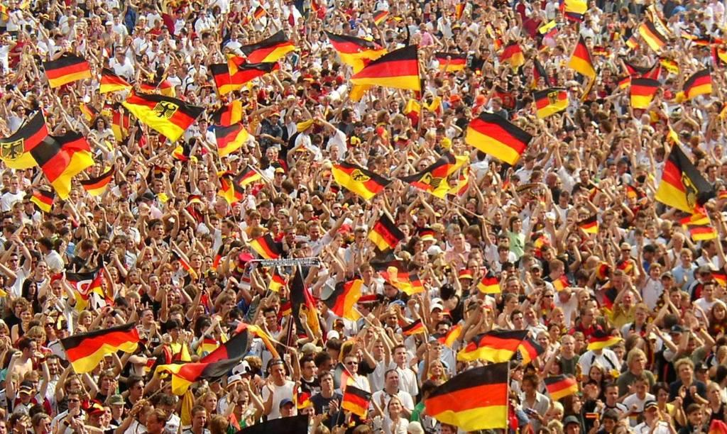 German Day of Unity