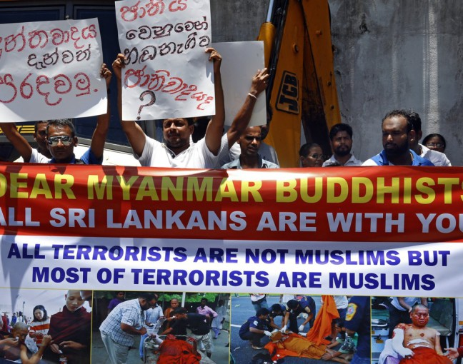 Everything You Need To Know About Rohingya Refugees In Sri Lanka
