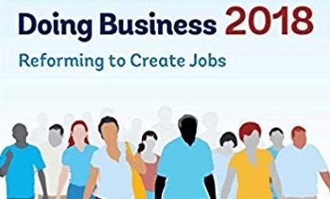 Sri Lanka slips a notch in World Bank's Doing Business 2018 ranking