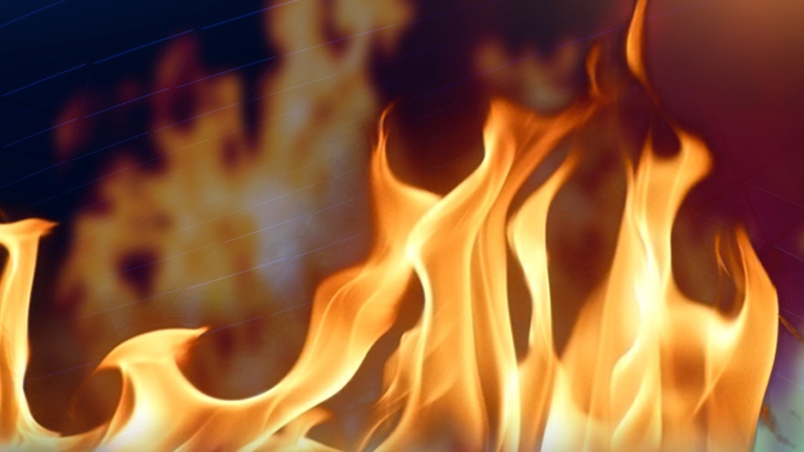 Several houses destroyed in Hatton fire