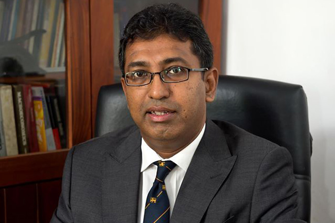 Harsha to lead Sri Lanka's delegation to UN Human Rights periodic review