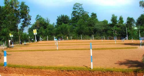 Sri Lanka land prices in Colombo increase by 12.6 percent in 1H 2017