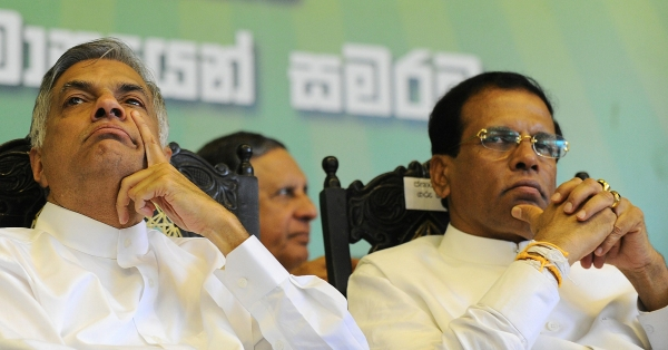 President-Prime Minister Relations Strained as Maithripala Wants Ranil to Step Down as PM Before Testifying At Treasury Bonds Presidential Inquiry Commission On November 20th