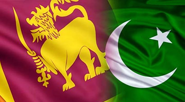 Pakistan-Sri Lanka Higher Education Cooperation Programme to provide 1000 scholarships to Sri Lankan students