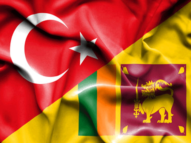 Sri Lanka invites Turkey to invest in new opportunities