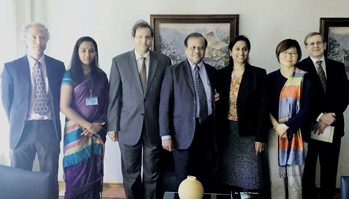 UNCTAD assures support to Sri Lanka's science, and technology sector