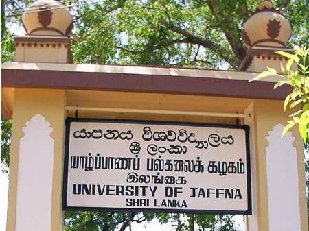 Three students hospitalised after Jaffna University clash