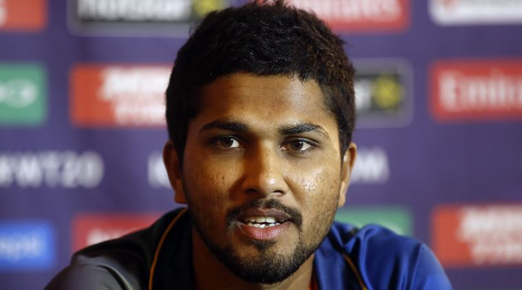 Sri Lanka Cricket says Dinesh Chandimal's statement of receiving blessing is deliberately misrepresented by media