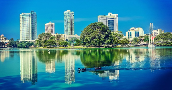 Sri Lanka's luxury property market set for increase in supply – OBG