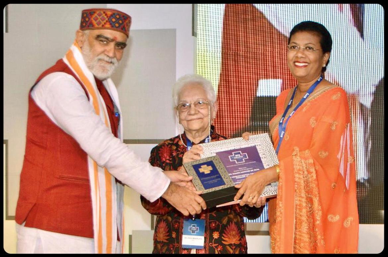 Dr. Ramya de Silva wins BMJ South Asia Award