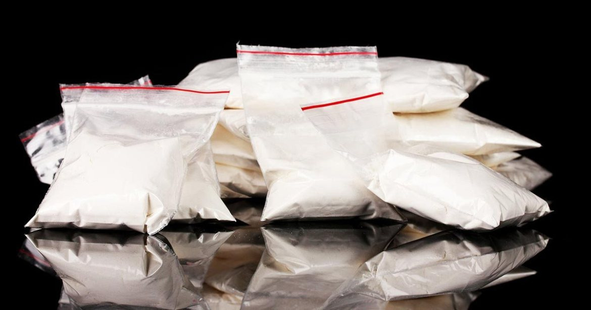 Pakistani caught at BIA with heroin worth over Rs 16 mn