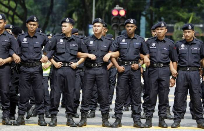 Malaysian security forces to undergo sea combat training in Sri Lanka to upgrade skills in maritime security control