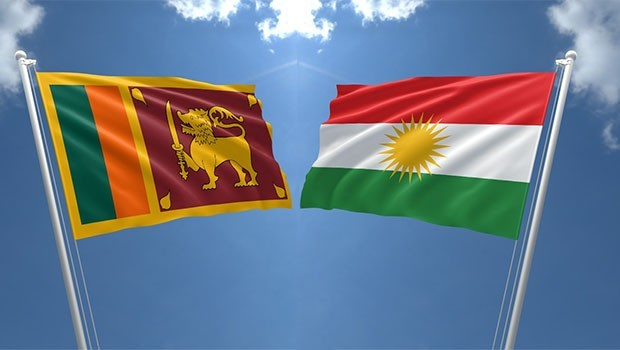 Sri Lanka opens honorary consulate in Kurdistan Region's capital