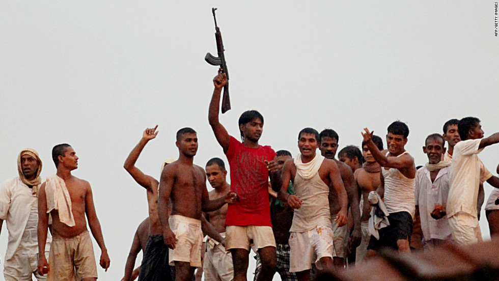 Court dismisses Welikada Prison riot petition