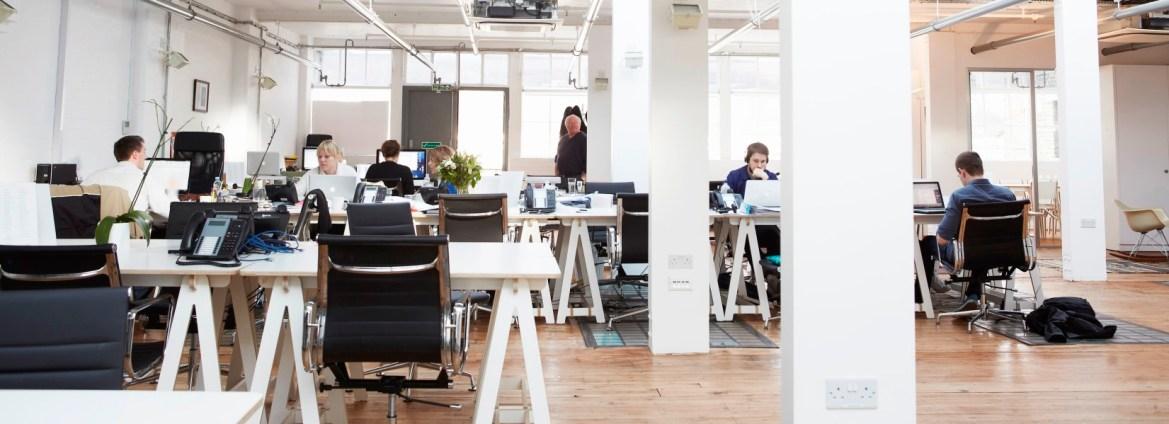 Hatch – Transforming Sri Lanka's collaborative workspace