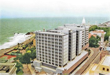 Sri Lanka maintains policy rates, current monetary policy stance is appropriate