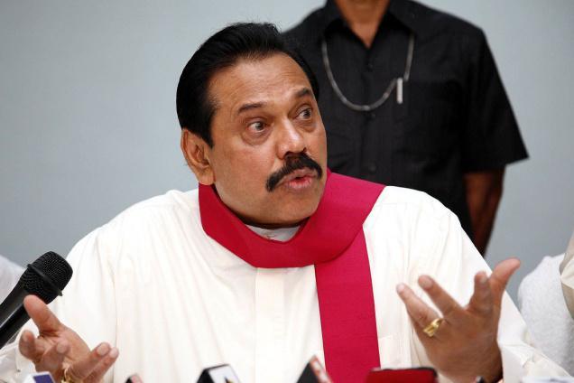 Govt. should reconsider SL-Singapore FTA- Mahinda