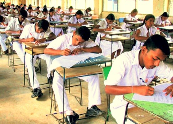 Examinations Dept to take stringent action as 'prohibitions' before GCE O/L take effect